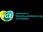 Logo Coöperatie VGZ, ga naar beginpagina