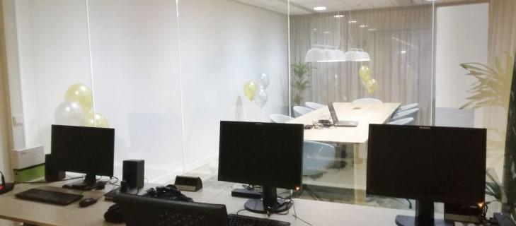 UX-lab meekijkruimte