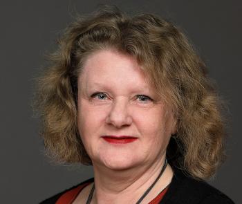 Carla Smedema