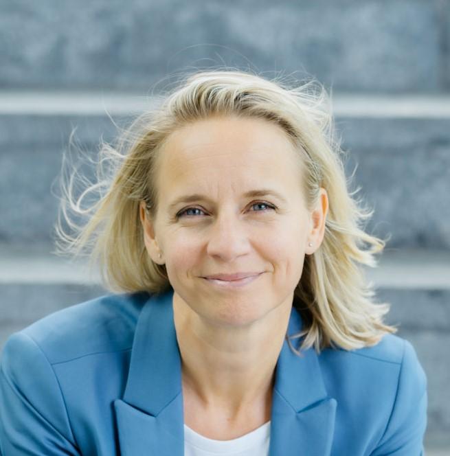 Jojanneke Goedings