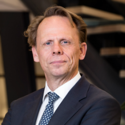 Tom Kliphuis - CEO